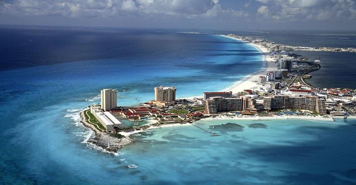 Мексика :: Канкун и Ривьера Майя