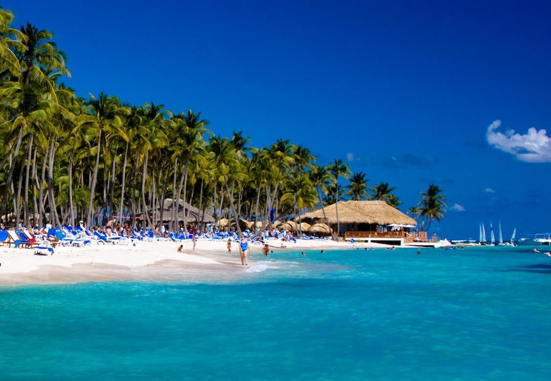 Истекла:Доминиканская Республика. Вылет 17.12.18