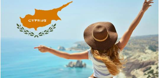 Встречай весну на Кипре